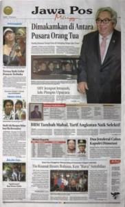 Jawa Pos, 9 Juni 2013