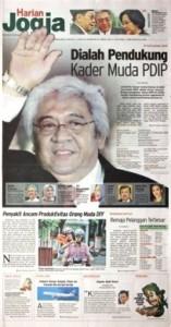 Harian Jogja, 9 Juni 2013