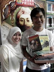 Indie Book Corner_Donasi