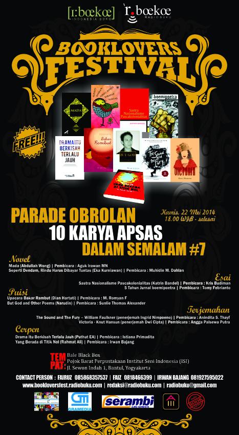 Poster Apsas