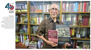Hasan Djafar, Energi dari Lembaran Buku