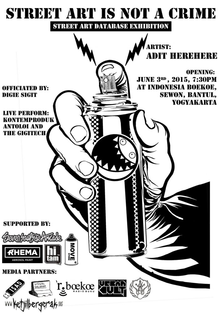 Herehere poster upload