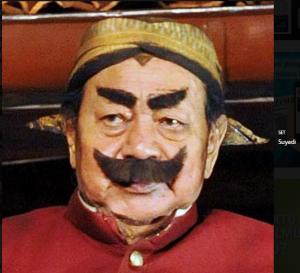 Pak Raden, Memori Ibu Budi_Dongeng, Buku