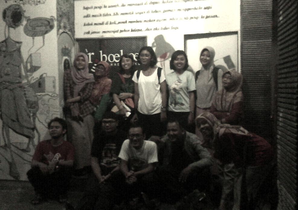2016 03 27 Relawan Radio Buku