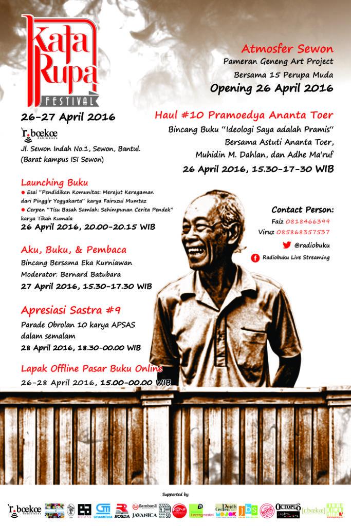 Poster KataRupaFest_Baliho Utama hasil revisi